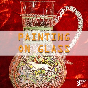 Painting On Glass_Santini